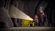 PAW Patrol Pups Save Apollo Scene 34