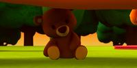 Marshall's Teddy Bear