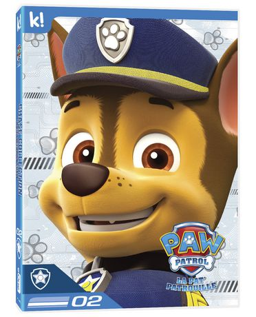 File:PAW Patrol Chase Collection DVD.jpg
