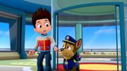 Monkey (Chase and Ryder)