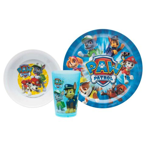 File:3-piece Kids Dinnerware Set 1.jpg