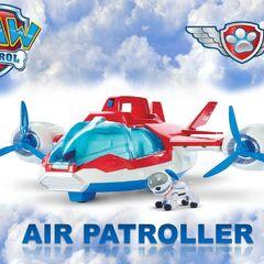 air patroller   paw patrol wiki   fandom poweredwikia