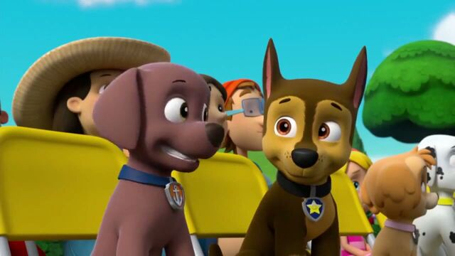 File:PAW Patrol Season 2 Episode 10 Pups Save a Talent Show - Pups Save the Corn Roast 573640.jpg