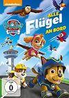 PAW Patrol All Wings on Deck DVD Germany