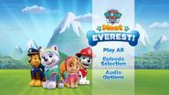 Meet Everest Menu