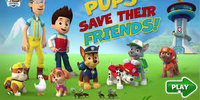 Pups Save Their Friends!