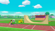 PAW Patrol Pups Save Sports Day Scene 14