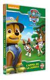 PAW Patrol La Pat' Patrouille L'Appel de la jungle DVD