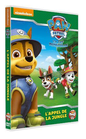 File:PAW Patrol La Pat' Patrouille L'Appel de la jungle DVD.jpg