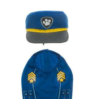 Chase's Hat and Vest