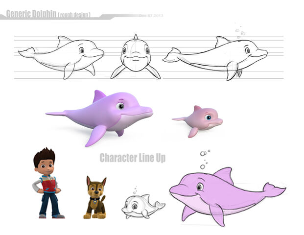 File:PAW Patrol Dolphins Design.jpg