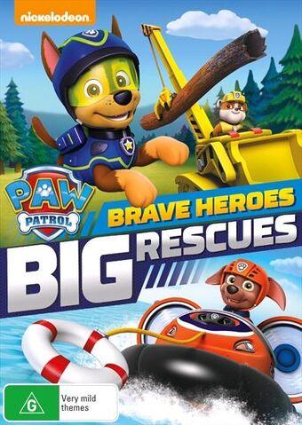 File:PAW Patrol Brave Heroes, Big Rescues DVD Australia.jpg