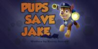 Pups Save Jake/Images