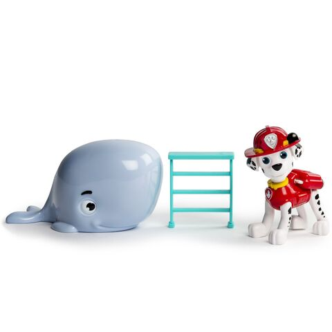 File:PAW Patrol - Rescue Set - Marshall and Baby Whale 3.jpg