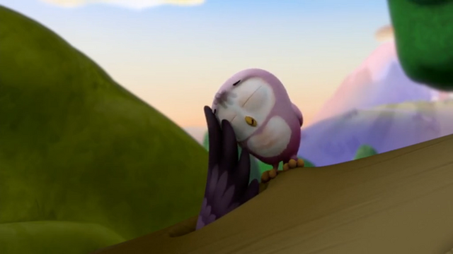 File:Mama Hootie Petting Little Hootie.png
