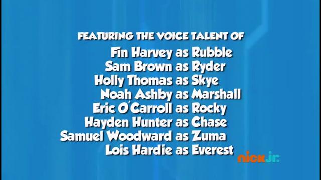 File:PAW Patrol British English Cast Credits 06.png