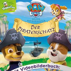 German Toggolino cover (<i>Der Piratenschatz</i>)