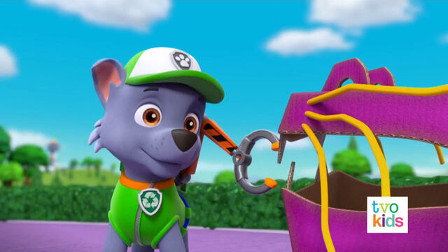 File:PAW Patrol Pups Save the Critters Rocky 2.jpg