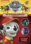 PAW Patrol Det mystiske spøgelse og andre eventyr DVD