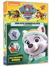 PAW Patrol Den nye hundevalpen & andre eventyr DVD