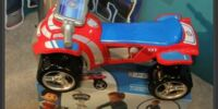 Ryder/Toys
