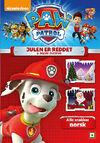 PAW Patrol Julen er reddet & andre eventyr DVD