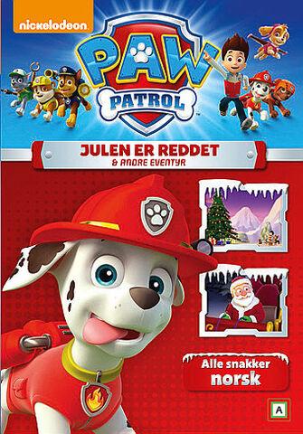 File:PAW Patrol Julen er reddet & andre eventyr DVD.jpg