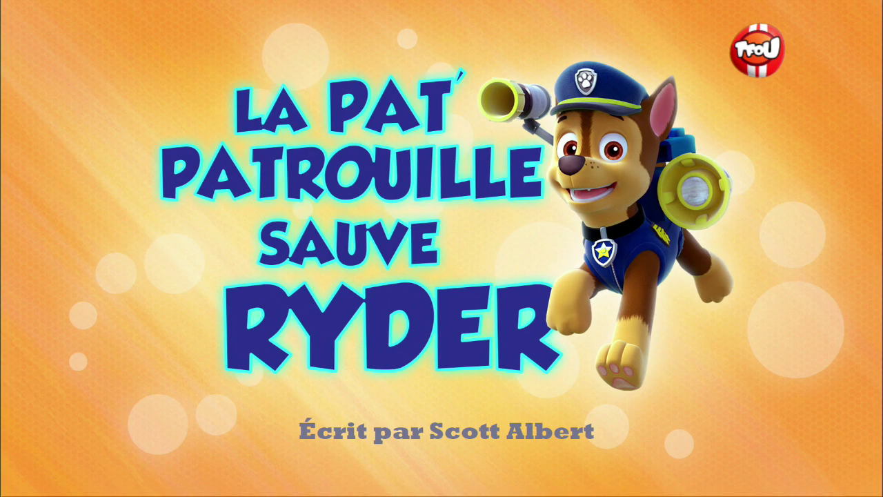 image paw patrol la pat 39 patrouille la pat 39 patrouille sauve paw patrol wiki. Black Bedroom Furniture Sets. Home Design Ideas