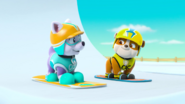 PAW Patrol Pups Save Sports Day Scene 25