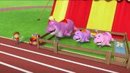 PAW Patrol Pups Save the Hippos Scene 16