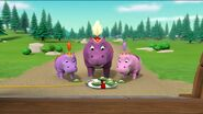 PAW Patrol Pups Save the Hippos Scene 42