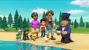 PAW Patrol Pups Save a Goldrush Scene 19