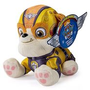 PAW Patrol Pup Pals - Air Rescue Rubble 1