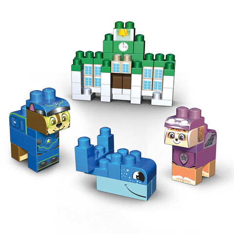 File:PAW Patrol - Ionix Jr. - Baby Whale with Chase and Skye.jpg