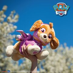 Promotional photo from Build-a-Bear's Facebook page