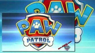 PAW Patrol ČEŠTINA CZECH Opening Intro Theme Song and Lyrics