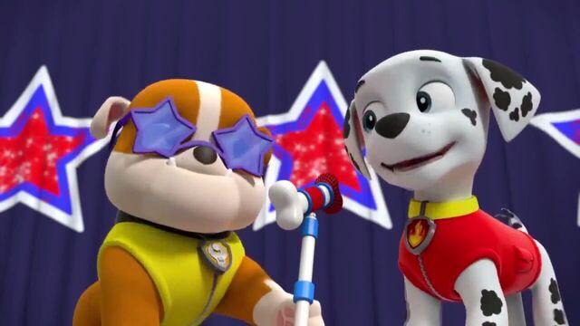 File:PAW Patrol Season 2 Episode 10 Pups Save a Talent Show - Pups Save the Corn Roast 674941.jpg