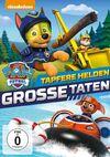 PAW Patrol Brave Heroes, Big Rescues DVD Germany