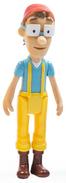 PAW Patrol Cap'n Turbot Captain Turbot Toy Figure