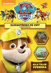 PAW Patrol Elefantbebis på vift & andra äventyr DVD