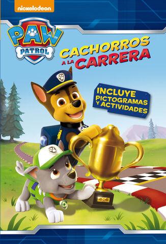 File:PAW Patrol Pit Crew Pups Book Cover Spanish.jpg