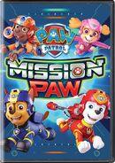 Mission PAW (DVD)
