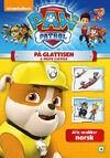PAW Patrol På glattisen & andre eventyr DVD