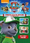 PAW Patrol Første dag på skolen & andre eventyr DVD
