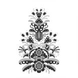 Pattern-kurbits