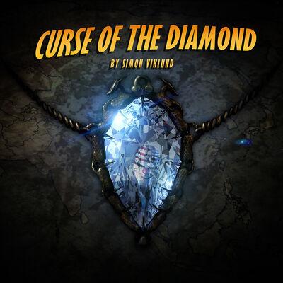 Curse of the Diamond (single)