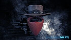 Wild West Classic-Fullcolor