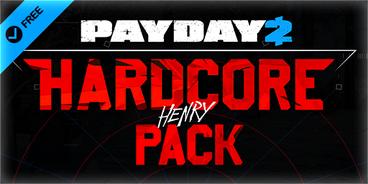 HardcorePack