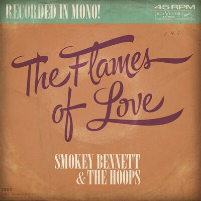 The Flames of Love (single)