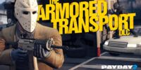Armored Transport (DLC)